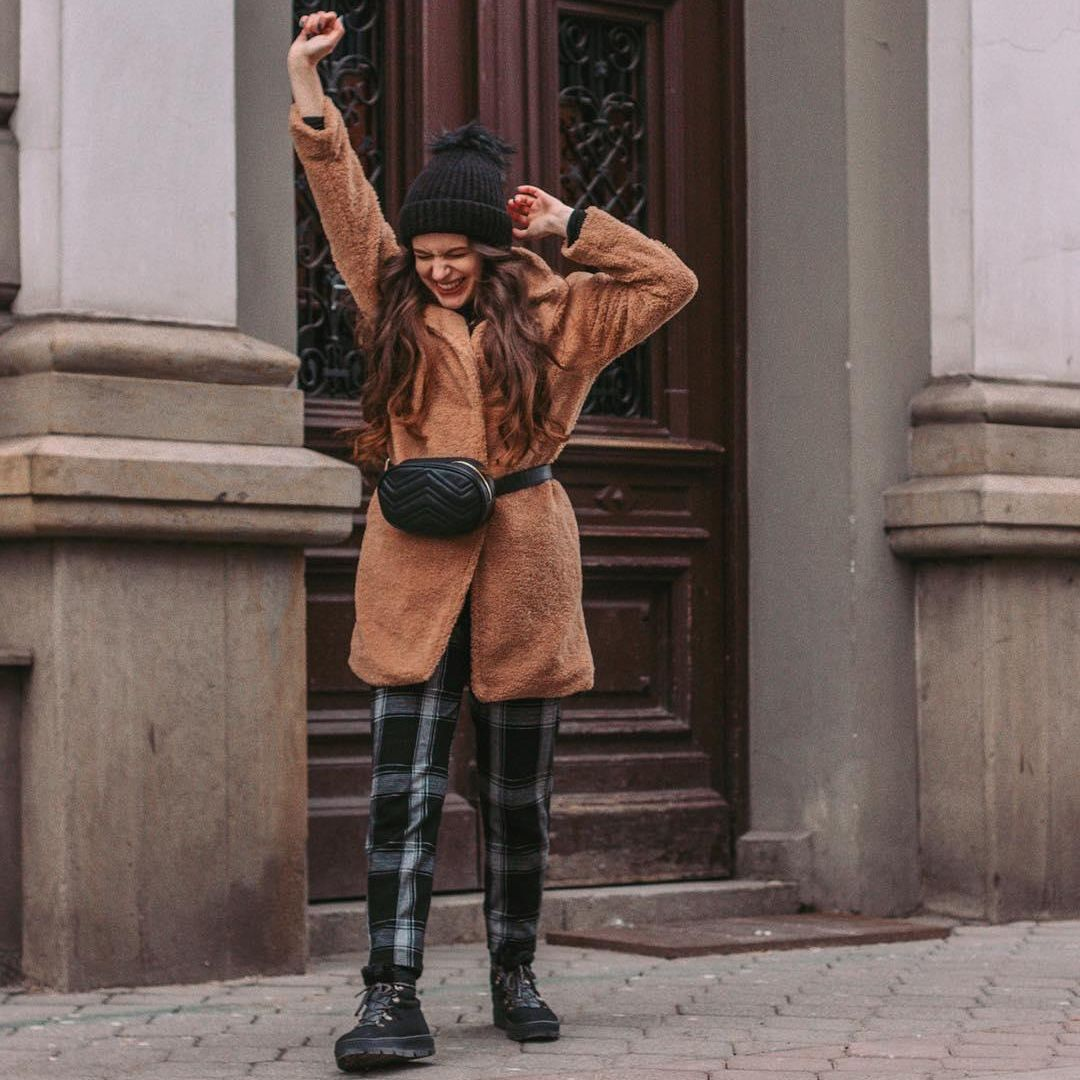 Are You Ready For A Good Week We Love Your Picture Dear Kefretete Thank You So Much For Sharing Coat 906374 Boots 907665 Instagram Outfit