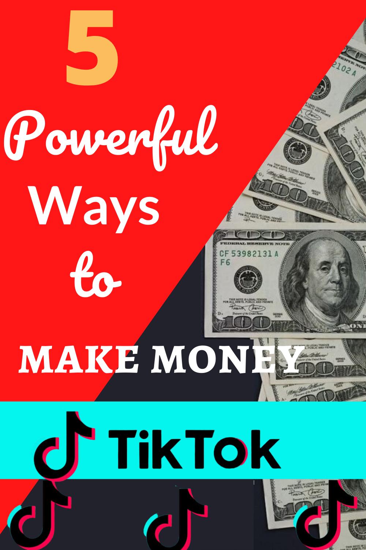 Pin On Online Money Making Secret