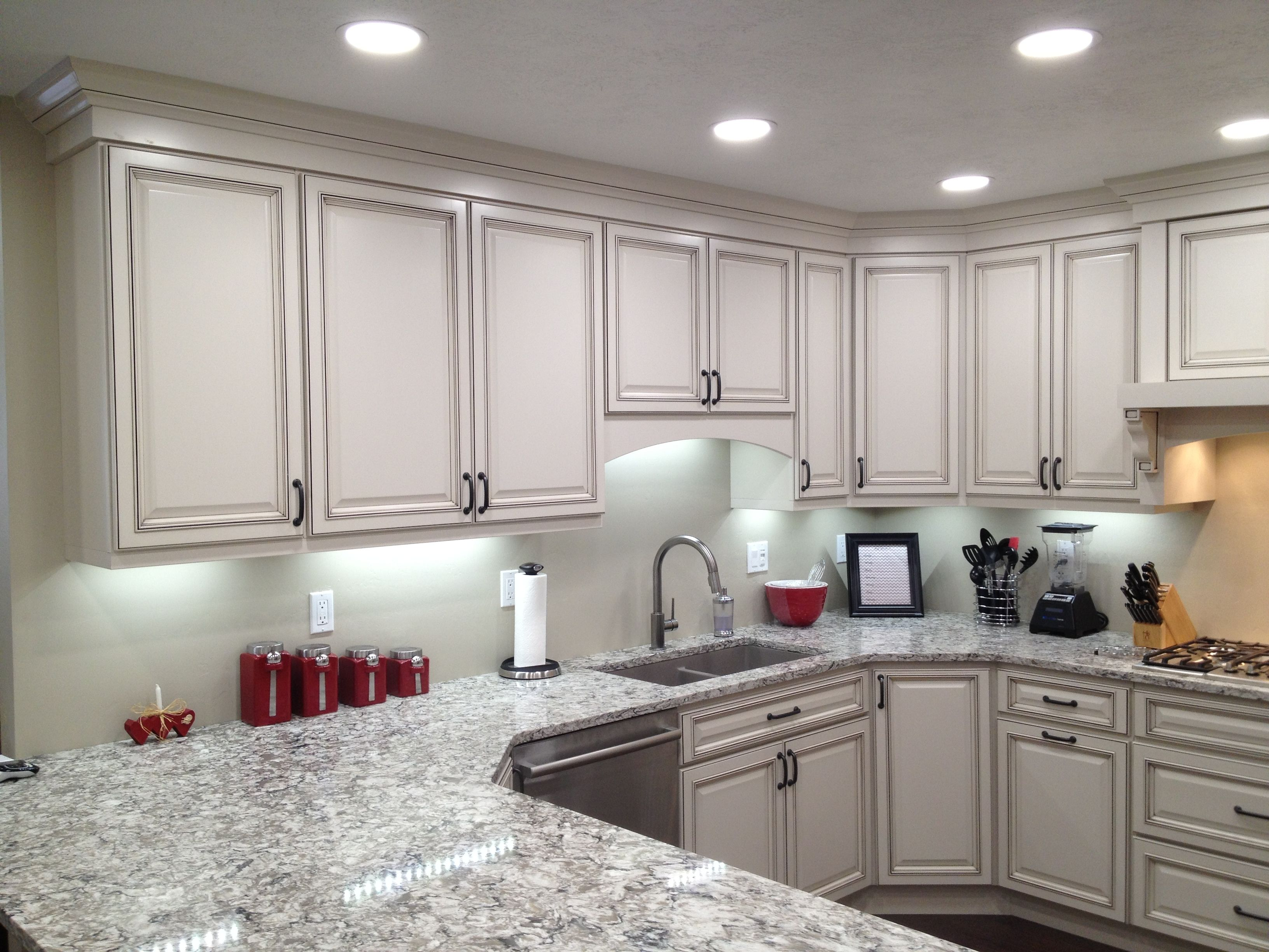 Wireless Under Kitchen Cabinet Lighting Decor Idea S Led