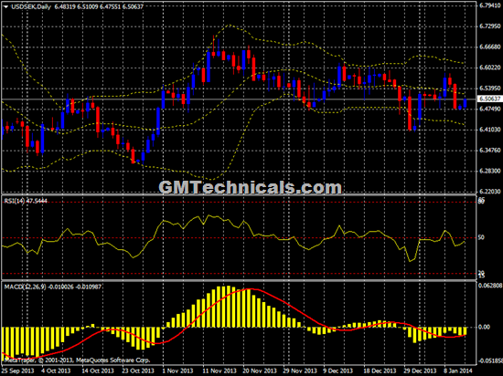forex predictions 14 january 2014
