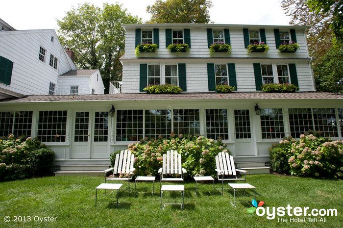 Skip the Summer Share 5 Great Boutique Hotels in the
