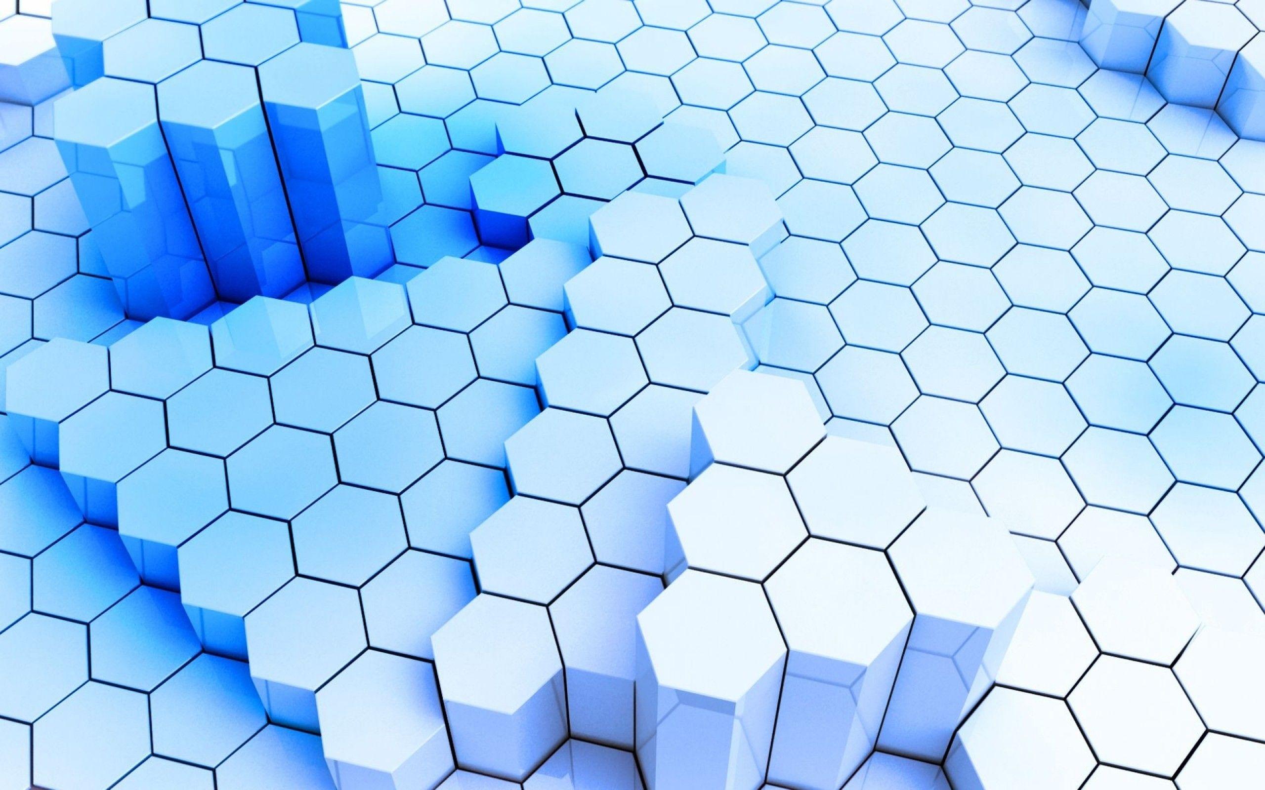 Graphic Design Graphics Grafico Art Design 3d Art Upscaled Wallpaper 2560x1600 187019 Wallpaperup Hexagon Wallpaper Hexagon Wallpaper