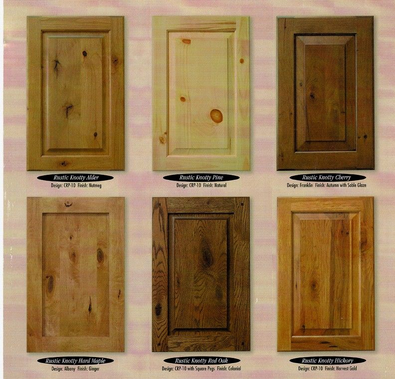 Spruce Up Your Kitchen With These Cabinet Door Styles: Best Images Rustic Cabinet Doors Ideas
