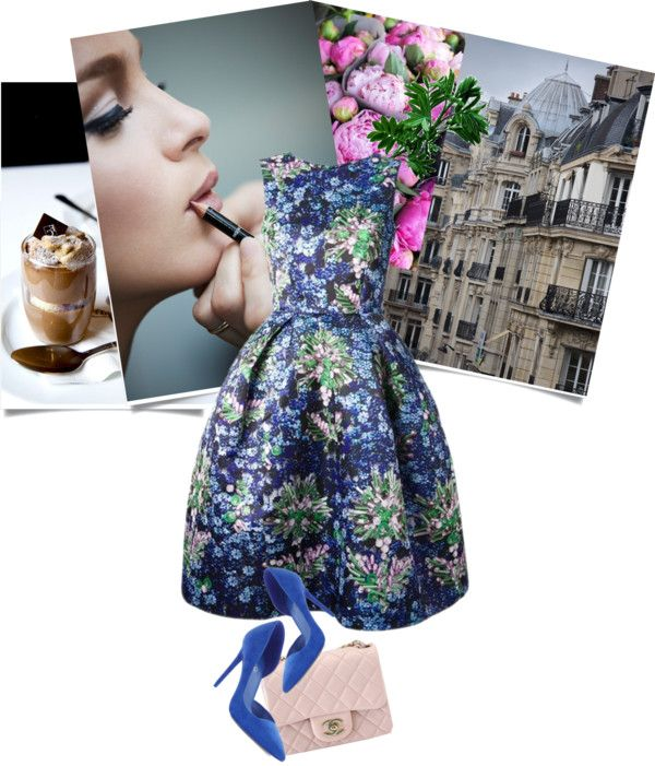 """""""Delicacy"""" by helga1234 on Polyvore"""