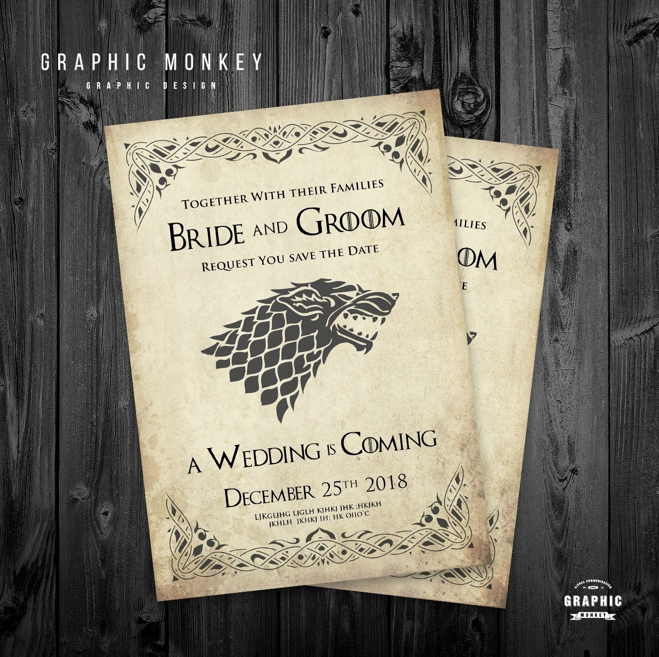 Game Of Thrones Party Invitation Best Of Game Of Thrones Save the
