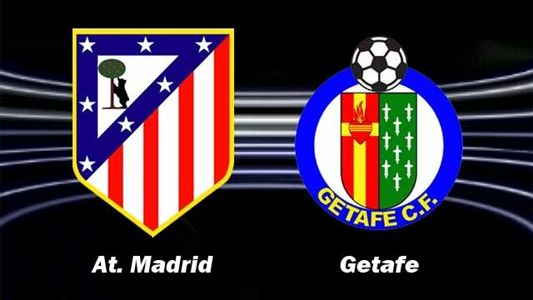 Image Result For Partido En Vivo De Atletico Madrid Vs Getafe Eliminatorias Getafe