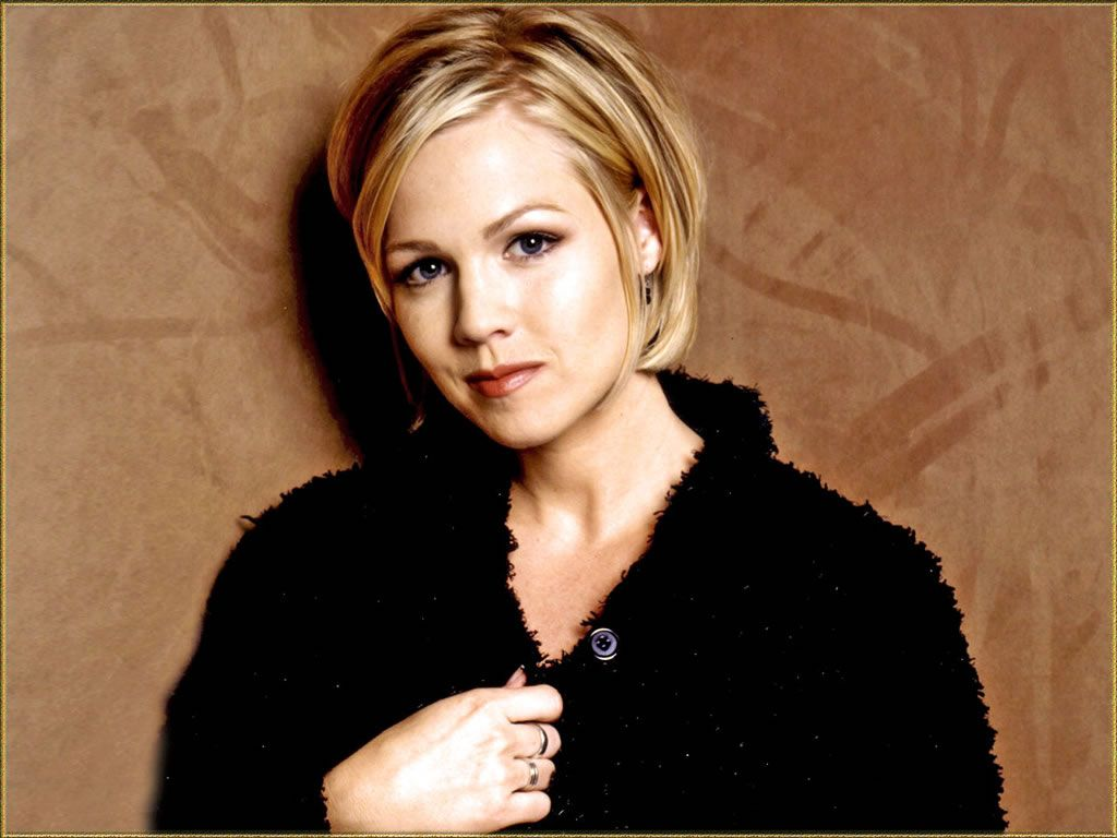 jennie garth hairstyles | jennie garth | style | hair styles