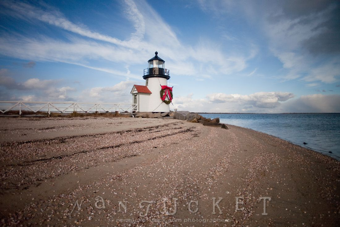 Brant Point Lighthouse Christmas (CH) Inclusive resorts