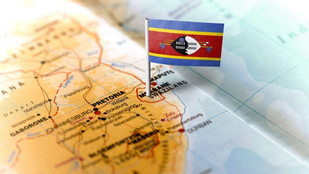 Why Swaziland Was Simply Renamed eSwatini | | Buzz Viral Online ...