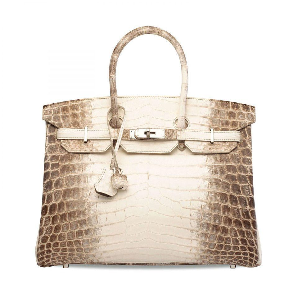 How Christie S Sold A Second Hand Hermes Birkin Bag For 135 856 And Why Drake Collects Them Hermes Birkin Birkin Birkin Bag