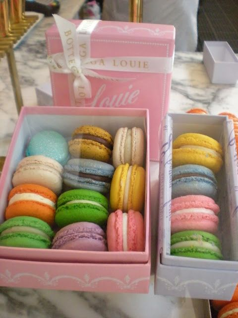 Photo of Gift Show and Fab French Pastries – Classic Casual Home