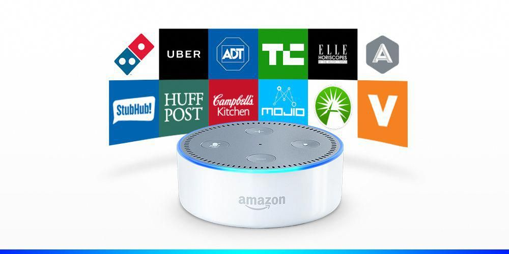 Alexa Skills Snappy Amazon Echo Amazon Echo Dot