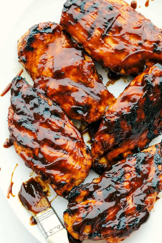تتبيلة الفراخ المشوية عالفحم Recipe Bbq Grilled Chicken Recipes Bbq Recipes Grilled Chicken Recipes Easy