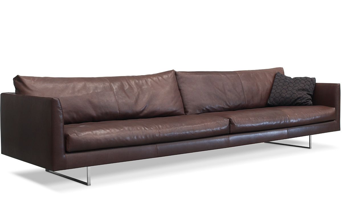 Axel 5 seat sofa | Pavillion in 2019 | Long sofa, 5 seater ...