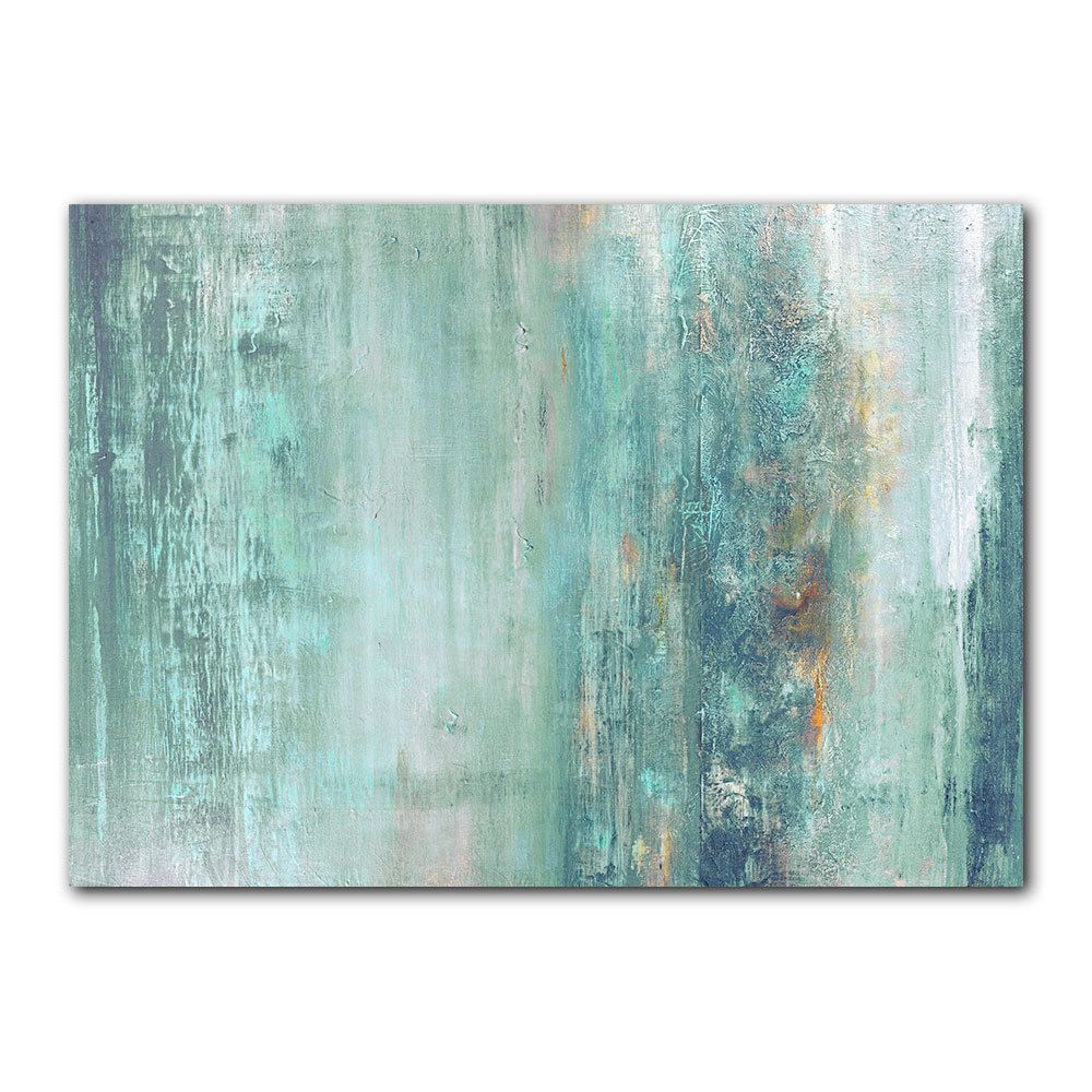 Overstock Wall Art ready2hangart 'abstract spa' gallery-wrapped canvas