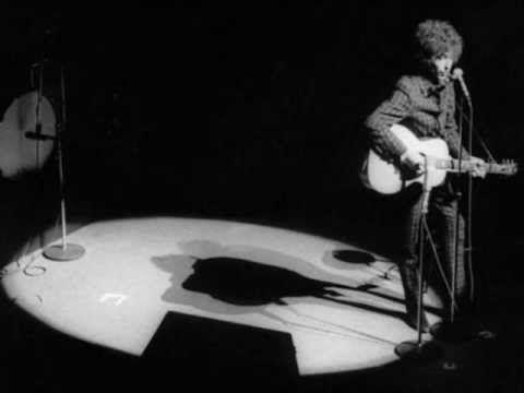 Visions Of Johanna Melbourne 1966 Bob Dylan Bob Dylan Live Dylan