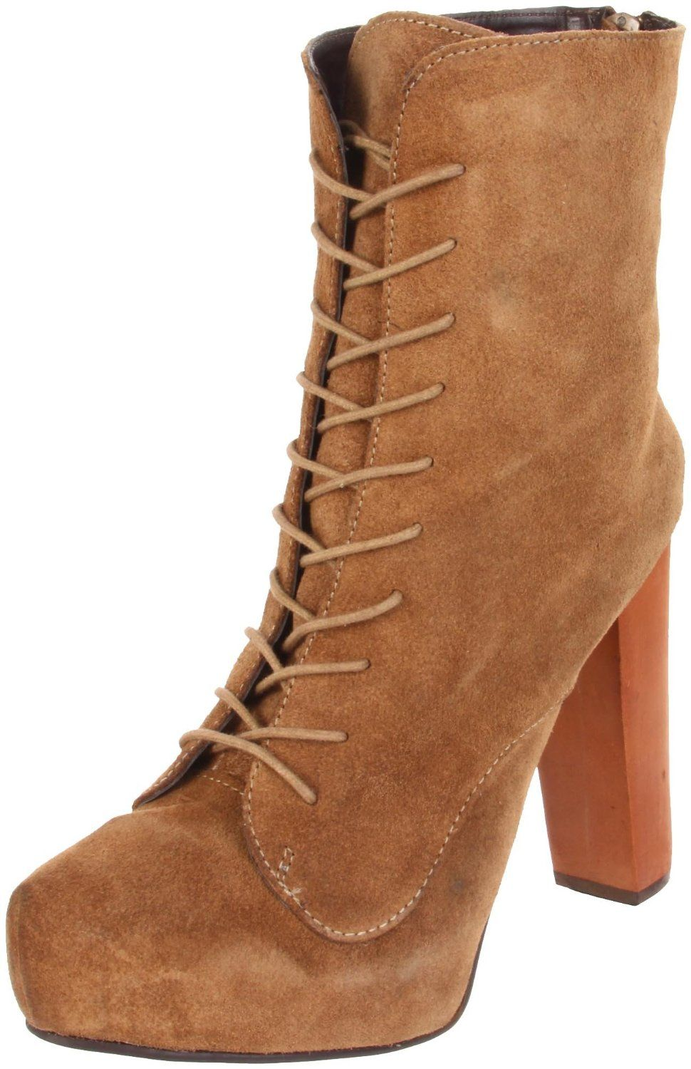 1f442d1c733 Betsey Johnson Women s Lillly Ankle Boot  57.96