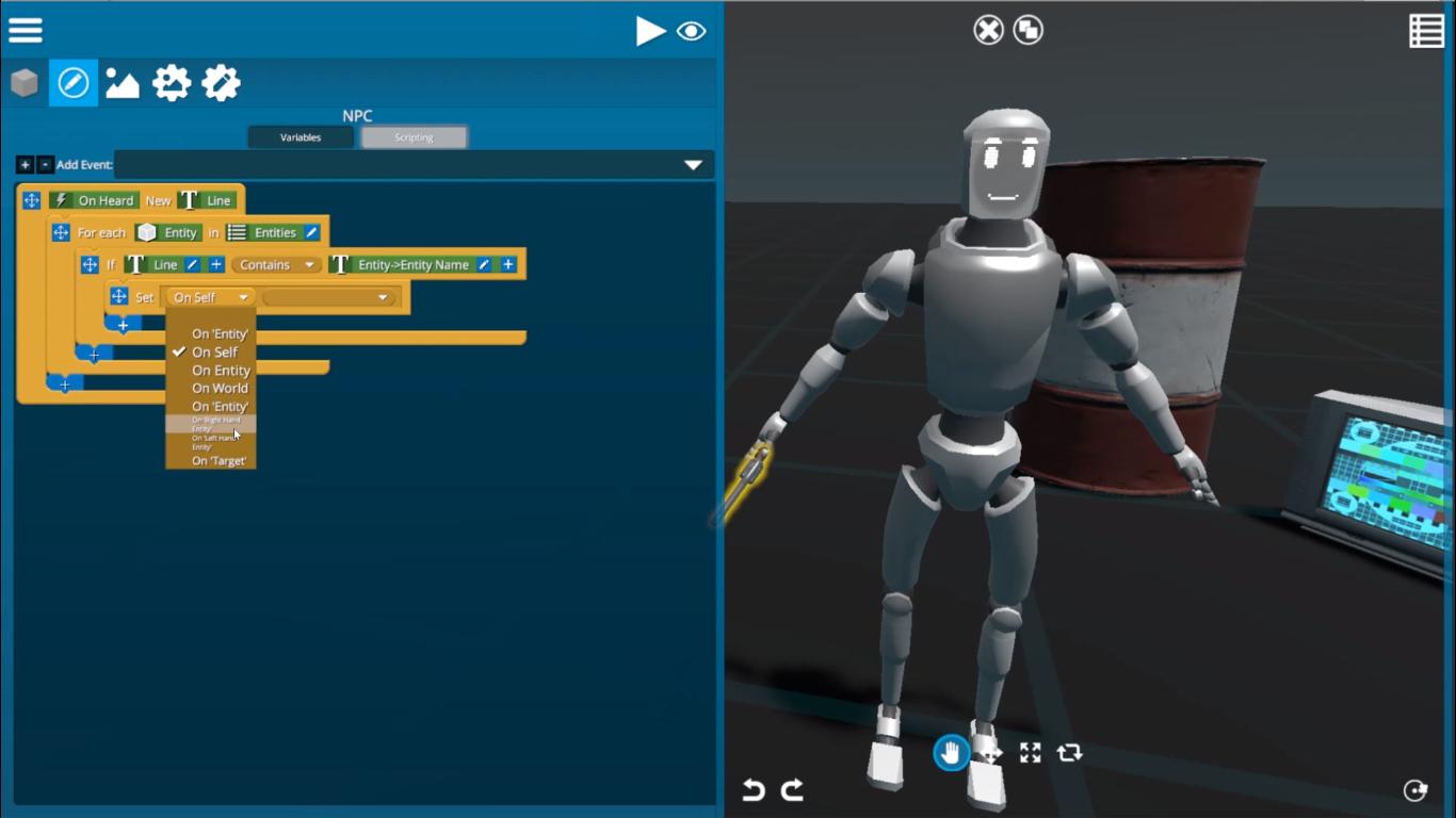 "VR Physics Sandbox 'Modbox' to More ""Unitylike"" in"