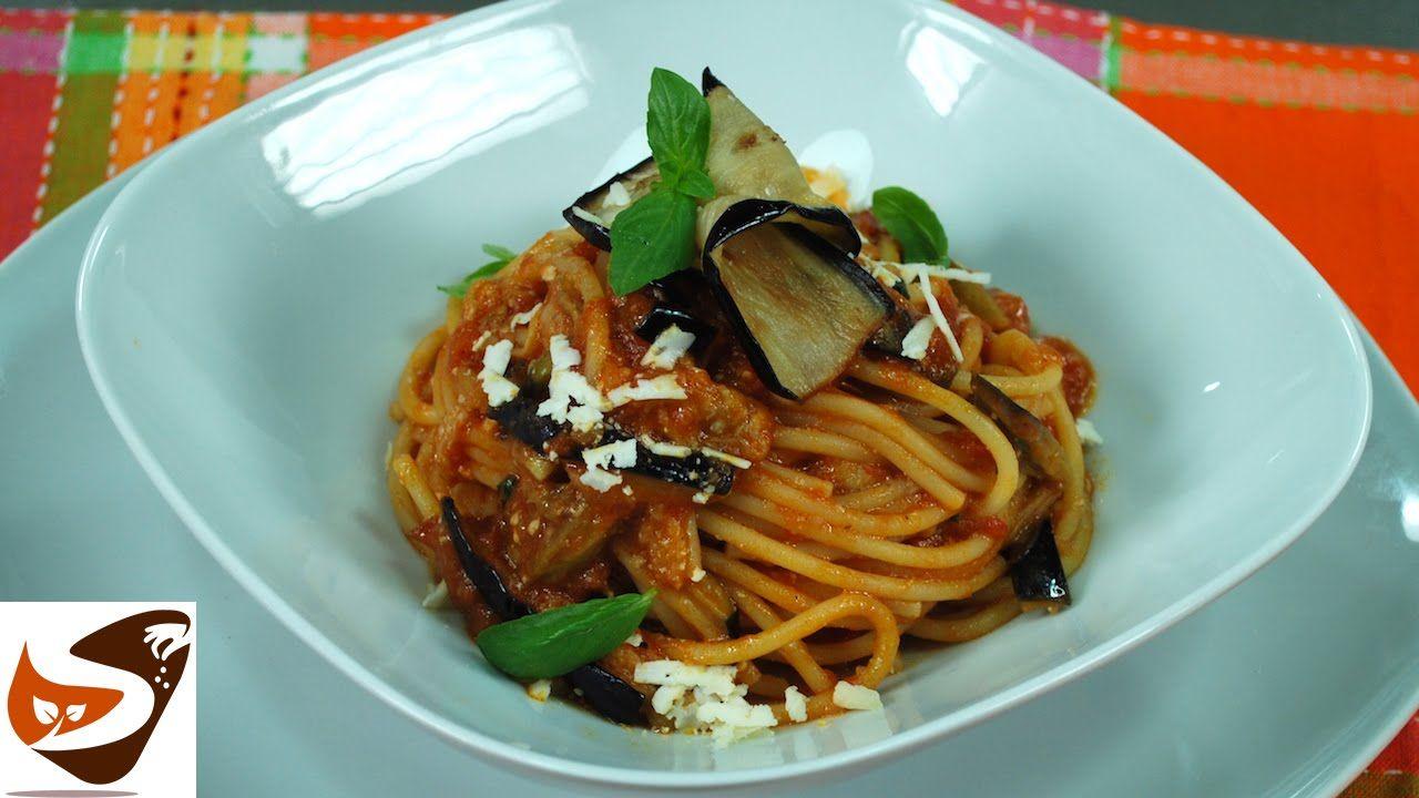 Pasta alla norma, i segreti della ricetta siciliana – Primi piatti sfiziosi