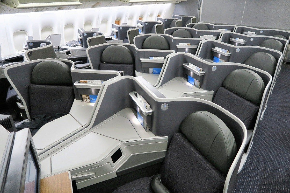 Huge Changes To Aa Upgrade Priority Starting This Weekend American Airlines Business Class Seats British Airways