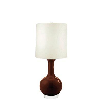 Lucca Espresso Lamp