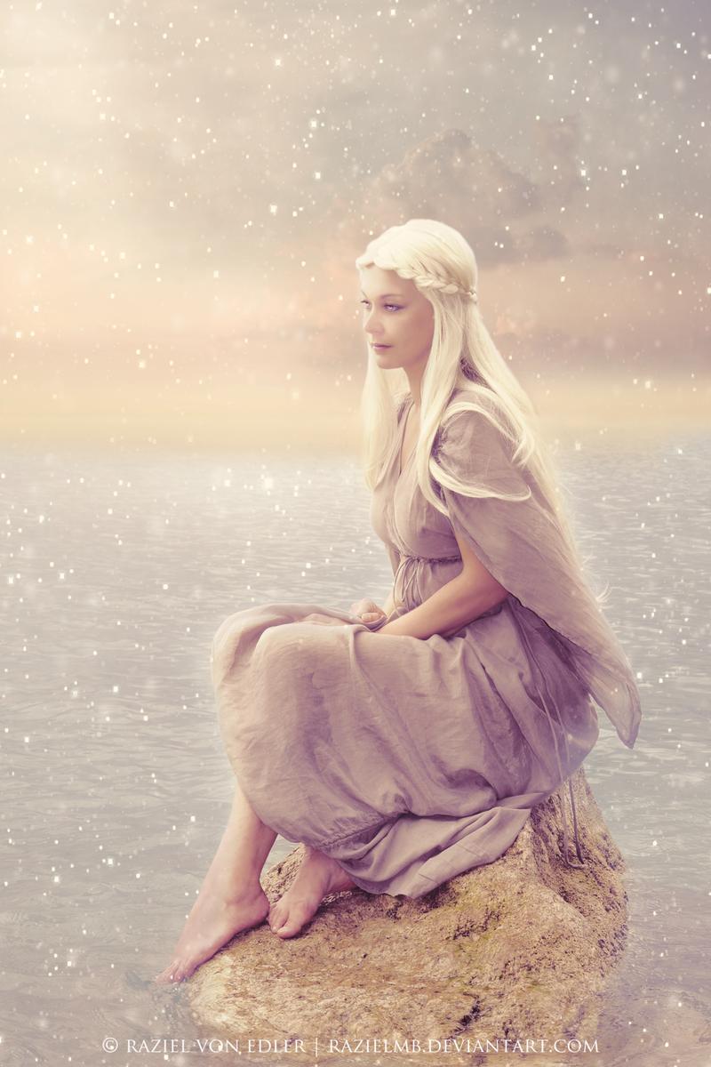 ✪ White Witch ✪