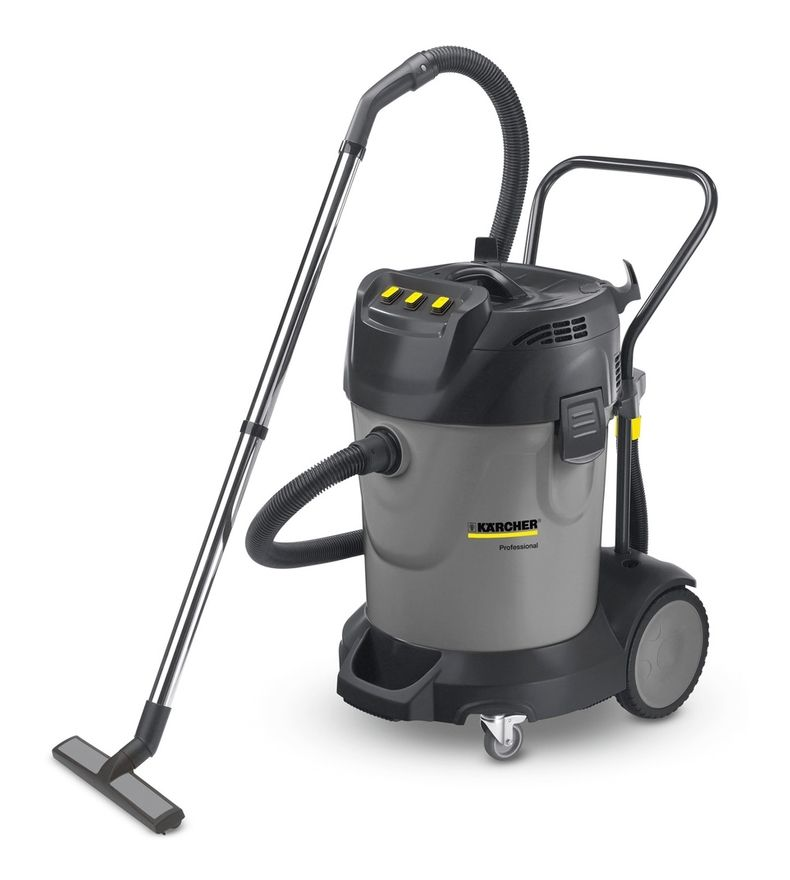 Aspirateur Solide Et Liquide Professionnel Karcher Nt 70 3 In 2020 Commercial Carpet Cleaning Wet Dry Vacuum Cleaner Industrial Vacuum Cleaners