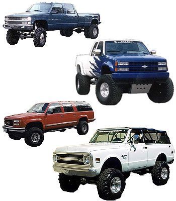 History Of Chevrolet Trucks Over The Years I Ll Take That Purty