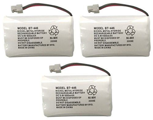 Uniden Bbty0504101 Model Bt446 Genuine Original Oem Uniden Shipped With Uniden Phones Click On The Image For Additi Cordless Phone Outdoor Gear Battery Pack