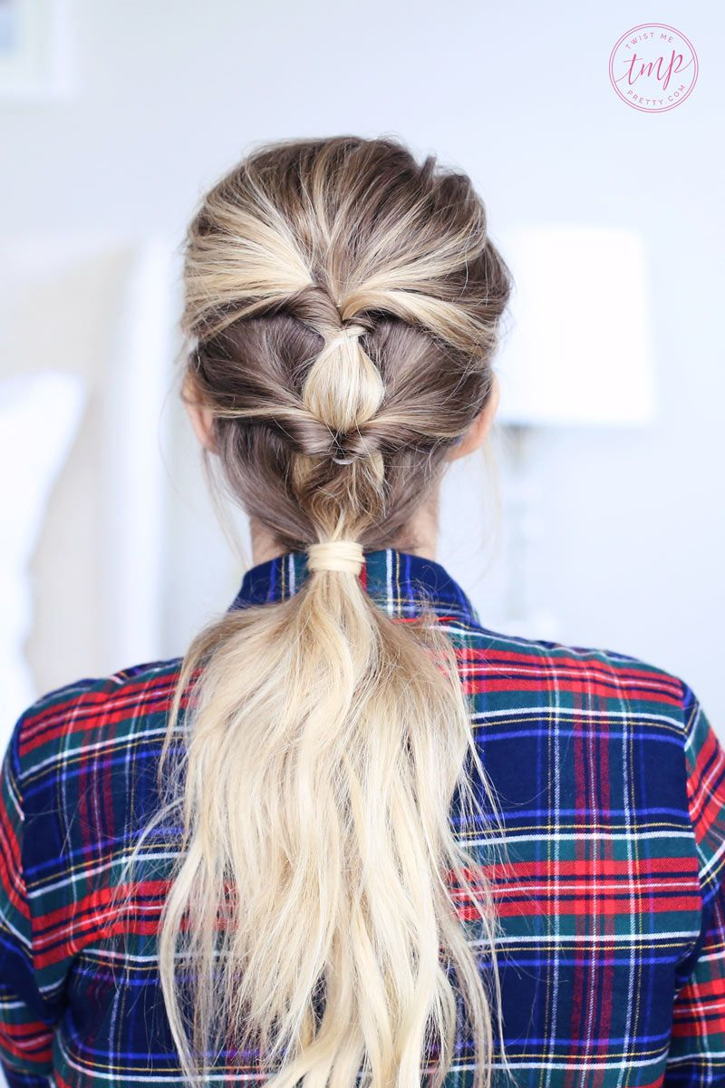 3 Christmas Morning Hairstyles Hairstyles Braids Hair Styles