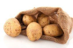 kartoffeln lagern 5 tipps f r die richtige aufbewahrung garten kartoffel kartoffeln. Black Bedroom Furniture Sets. Home Design Ideas