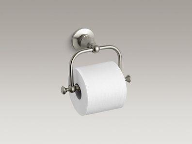 Evan S Bath Toilet Paper Holder Kohler K 211 Bn Antique Toilet Tissue Holder Tissue Paper Holder Toilet Toilet Paper