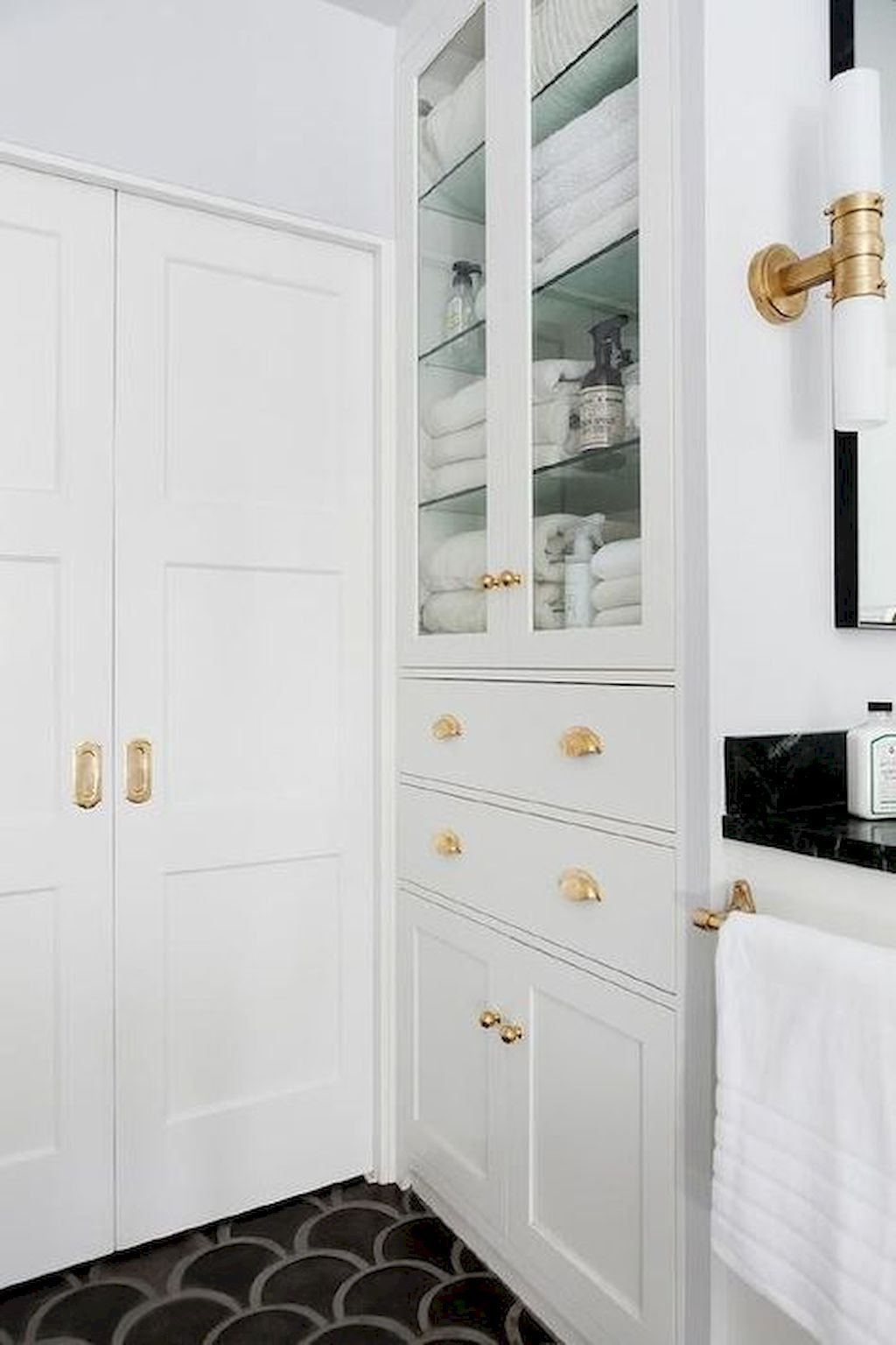 Photo of 75 Gorgeous Bathroom Cabinet Remodel Ideas – Structhome.com