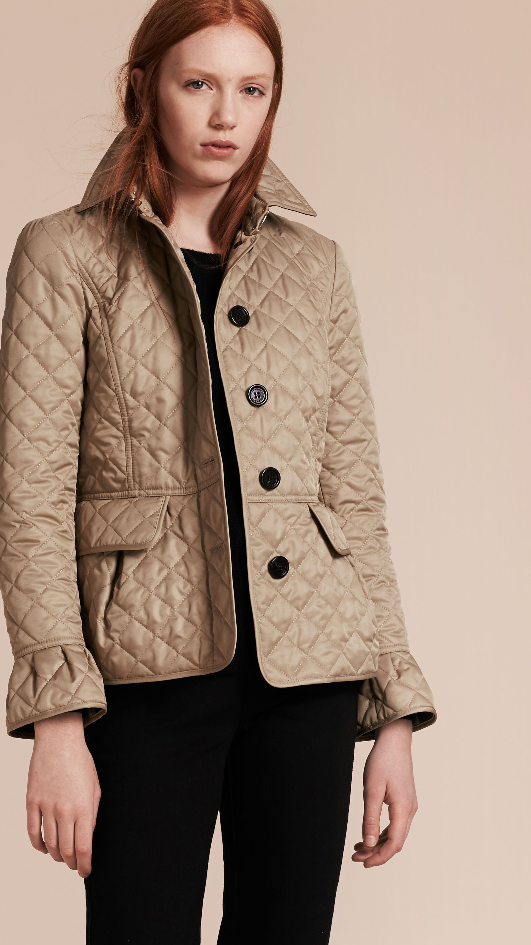 Quilted Jackets Puffers For Women Burberry United States Jackets Quilted Coat Quilted Jacket