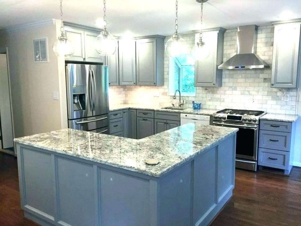 Light Blue Kitchen Cabinets House Interiors Blue Kitchen Ideas