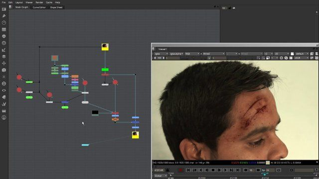 A brief video on what to expect from the  tracking tutorial in Nuke  The tutorial covers point-cloud generation, point-cloud to mesh conversion, basic Projection texturing and a few more techniques.  The final tutorial can be found here • Part-1 vimeo.com/81420043 • Part-2 vimeo.com/81597944  The source footage used in this tutorial can be found here https://gum.co/xuxe  If you find my videos helpful, support me by purchasing  http://goo.gl/vLxIZP http://goo.gl/jF45NU