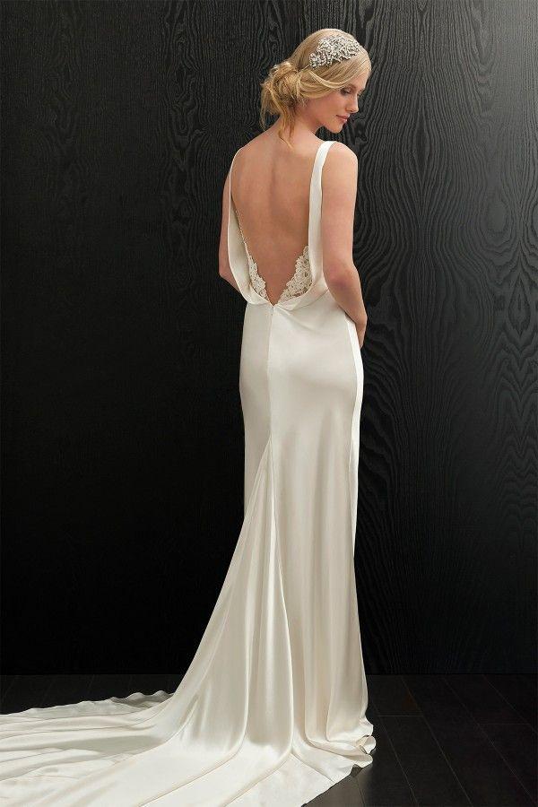 Annis Wedding Dress Amanda Wakeley Dresses 3 In