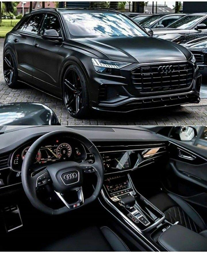 Pin by Ditmir Ulqinaku on AUTOMOBILES in 2020 Audi, Audi