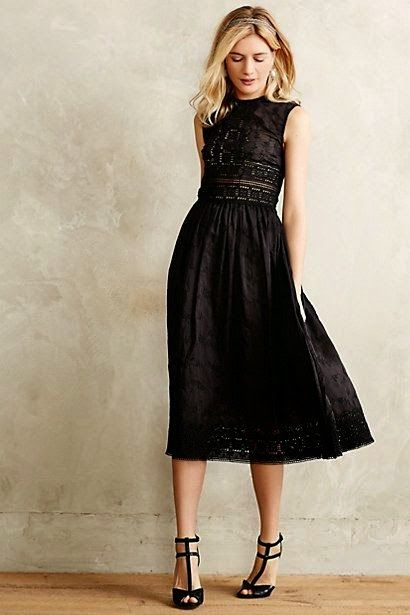 Street Styles Black Dress Red Heels Moda Estilo Vestidos Para Cena Moda