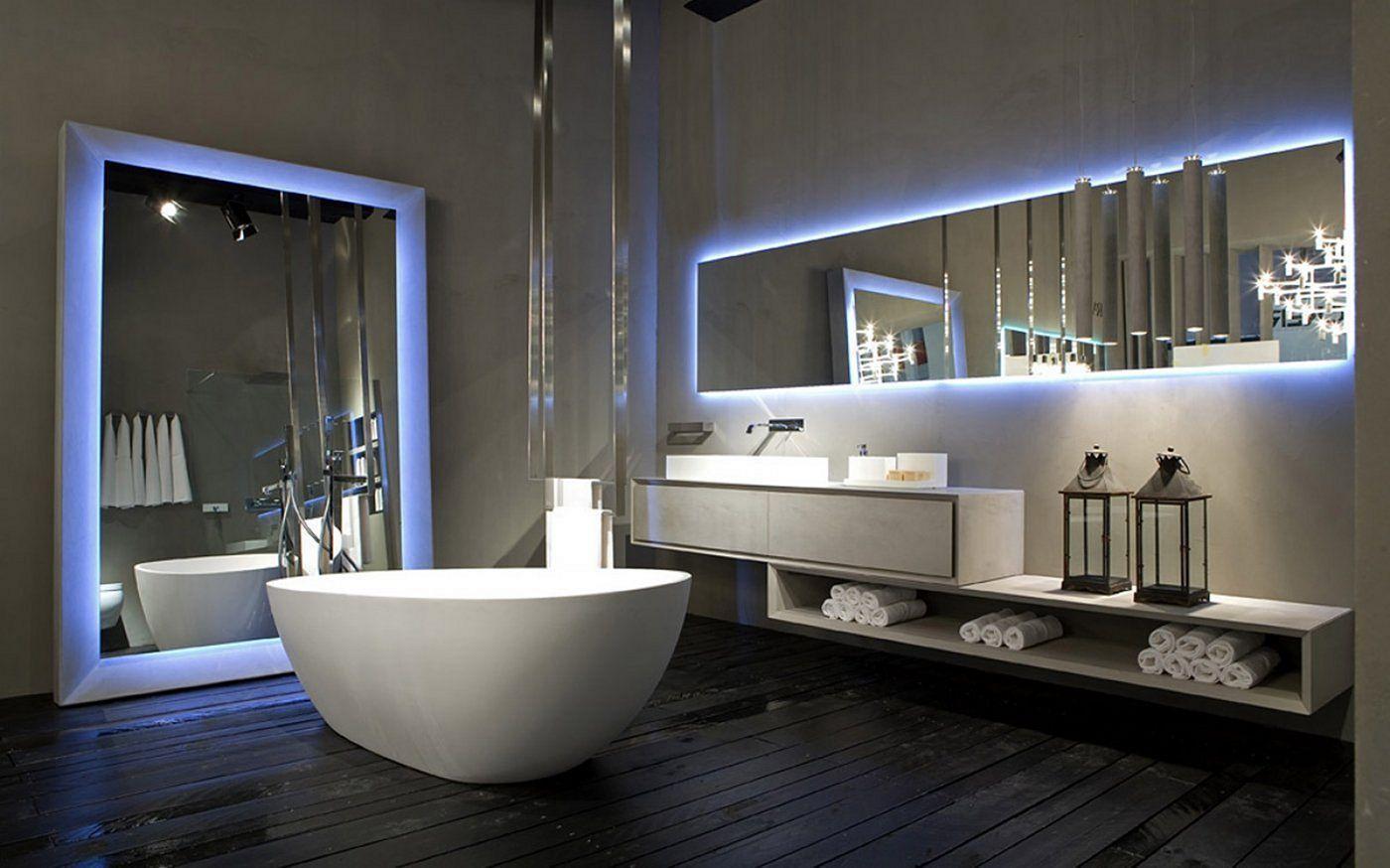 18 Modern Bathroom Vanity Design Ideas You Must Try Bathroom