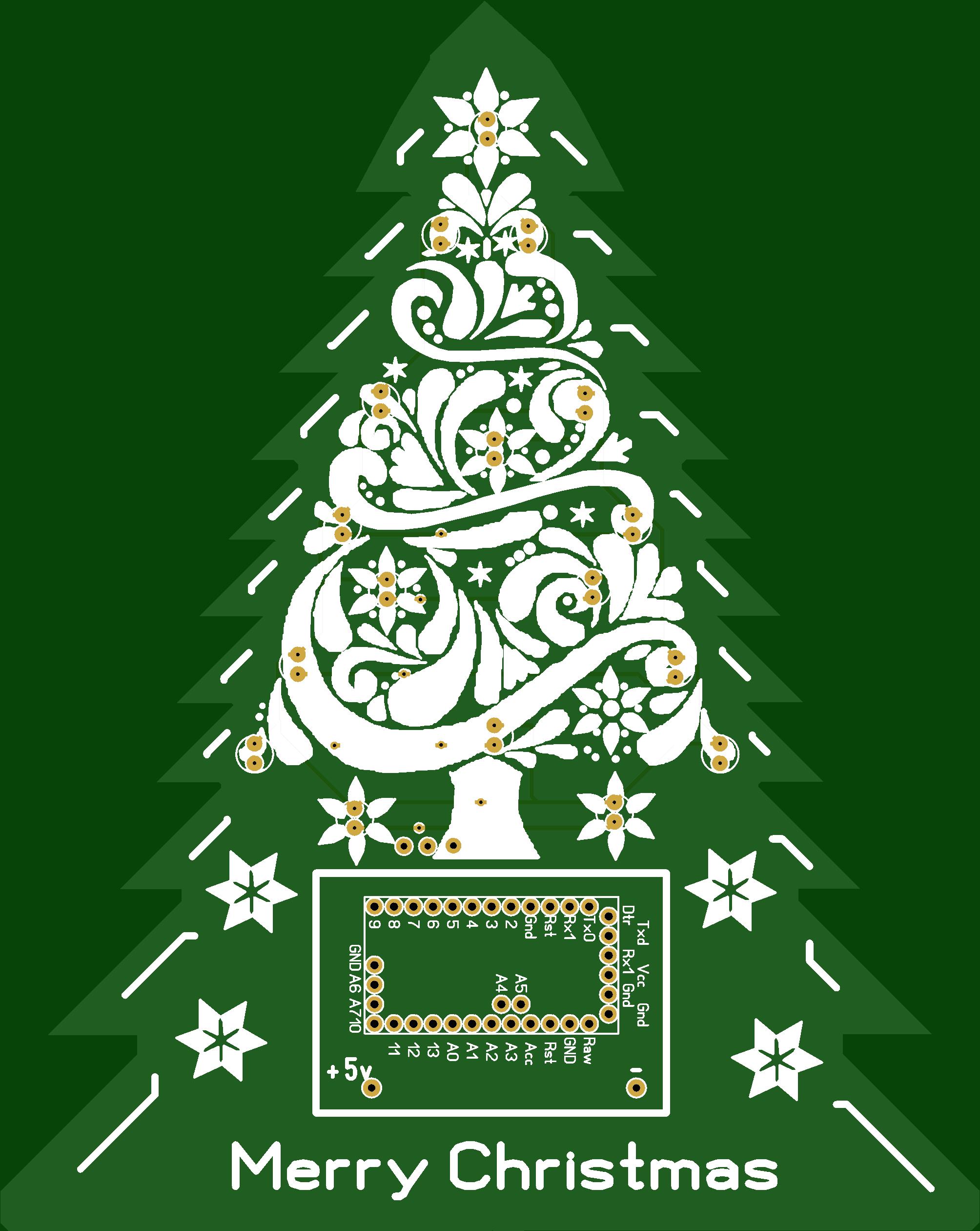 christmas tree advent calendar diagram auto wiring diagram