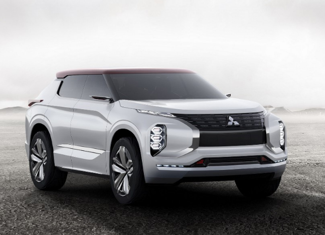 2018 Mitsubishi Gt Phev Release Date Performance Interior Rumors Price In Evaluation To Other Japanese People Mitsubishi Cars Concept Cars Outlander Phev