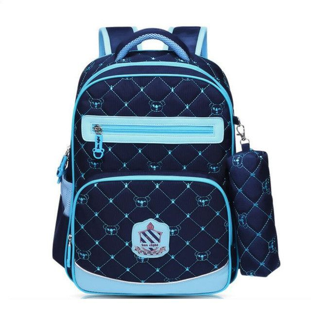 2dccd981adde girls backpack red plaid school bags for teenagers girl boy ...