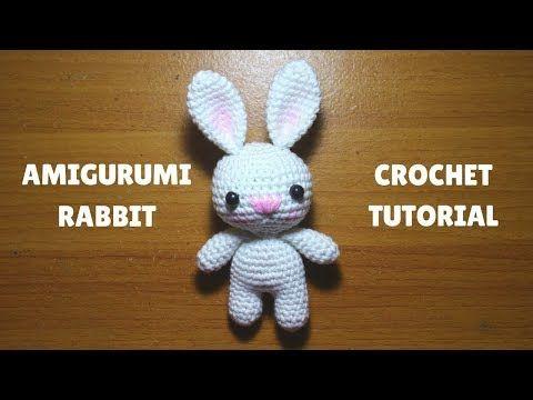 Cara Mudah Belajar Merajut Amigurumi Untuk Pemula - Funcolor Craft | 360x480