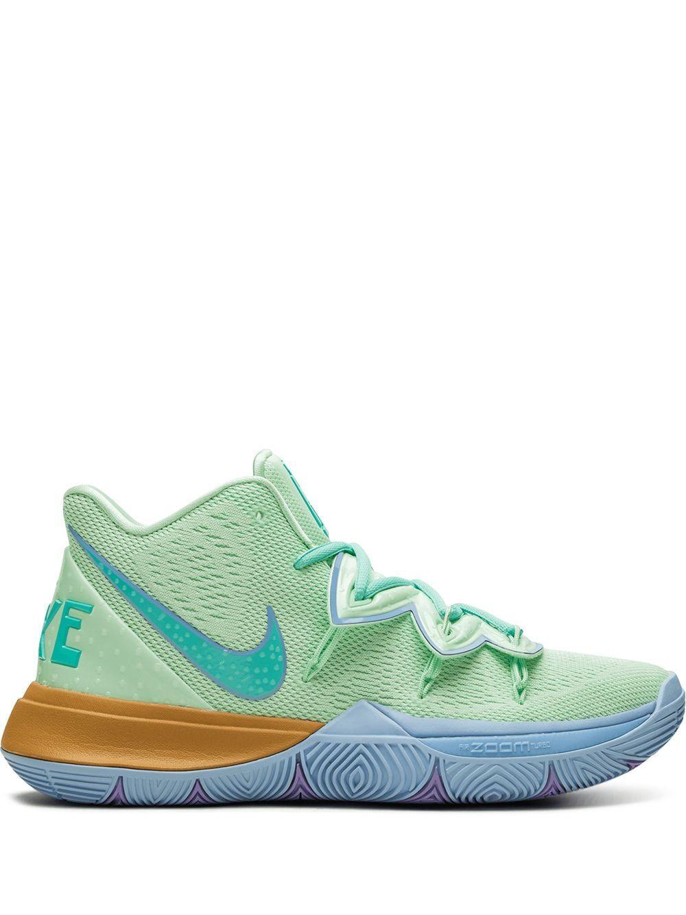 Nike Kyrie 5 Sneakers - Farfetch in