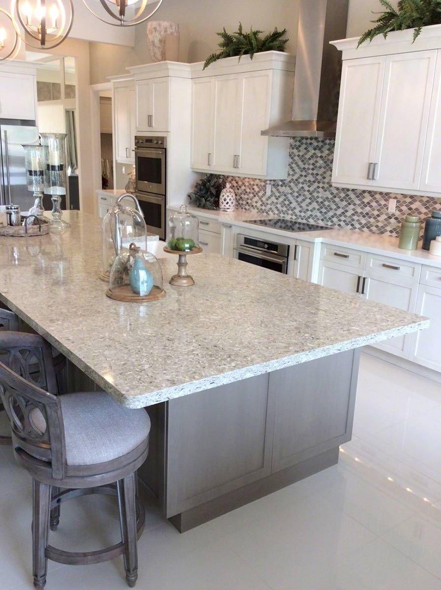 Traditional White Quartz Countertops Design Pictures Remodel