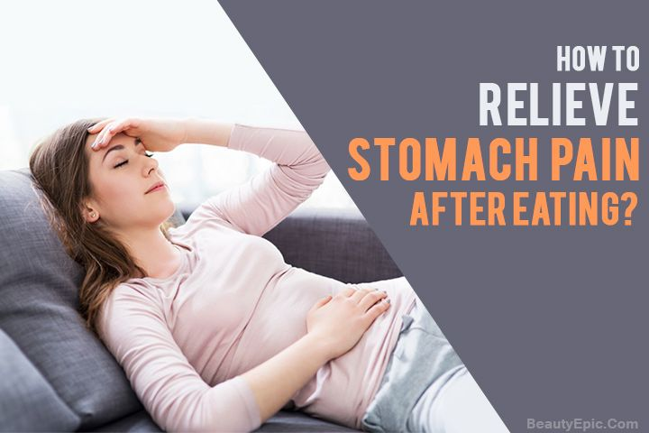 Stomach pain after eating is a common condition that affects both adults and children. It is characterized by mild to severe pain in the right or left side