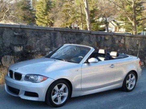 2008 BMW 135i Convertible | Dream Cars | Pinterest | Convertible ...