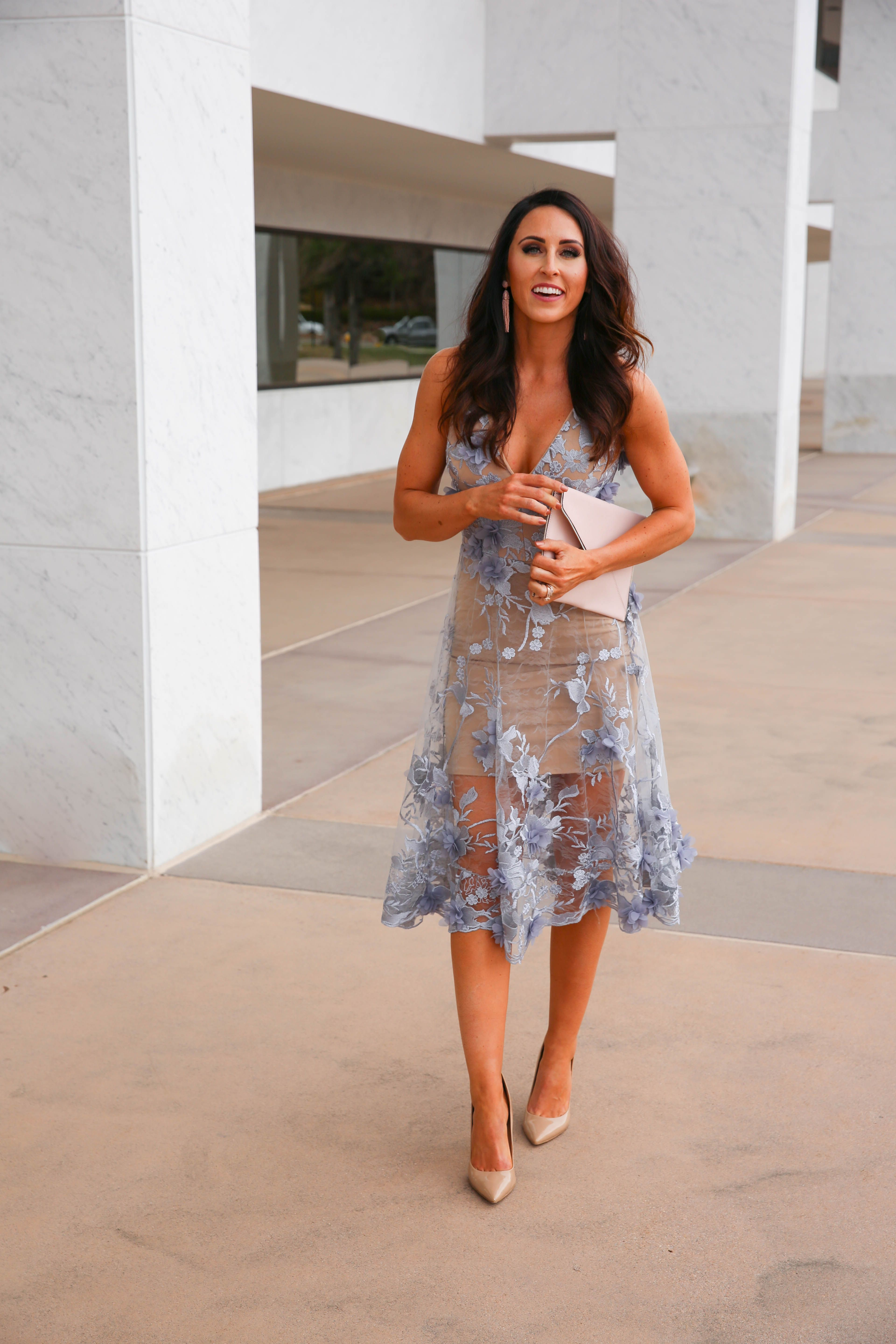 fa3305cbe4 Spring Wedding Guest Looks | Clothes I wish I could wear ...