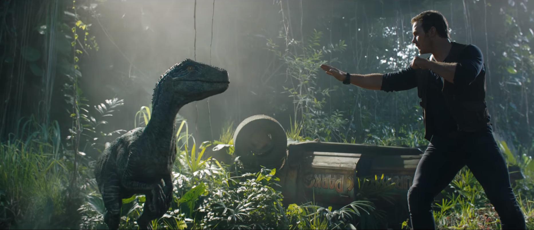 Jurassic World 2 Fallen Kingdom Hd Pictures Wallpapers